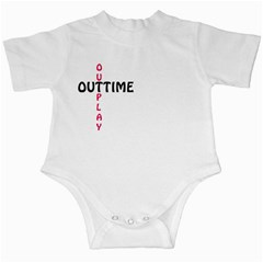 Outtime / Outplay Infant Creepers