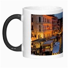 VENICE CANAL Morph Mugs