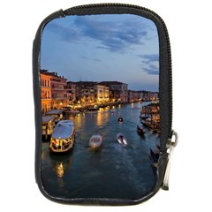 VENICE CANAL Compact Camera Cases