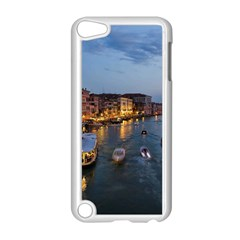 VENICE CANAL Apple iPod Touch 5 Case (White)
