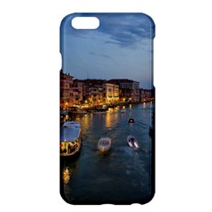 Venice Canal Apple Iphone 6 Plus/6s Plus Hardshell Case