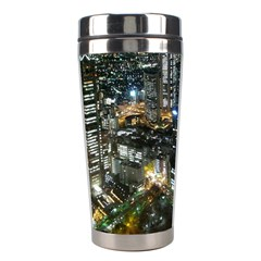 TOKYO NIGHT Stainless Steel Travel Tumblers