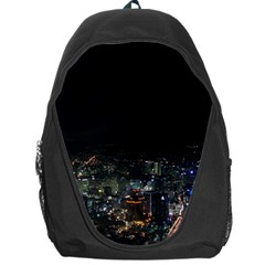 SEOUL NIGHT LIGHTS Backpack Bag