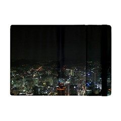 SEOUL NIGHT LIGHTS Apple iPad Mini Flip Case