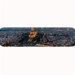 Paris From Above Large Bar Mats