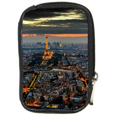 PARIS FROM ABOVE Compact Camera Cases