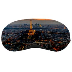 PARIS FROM ABOVE Sleeping Masks