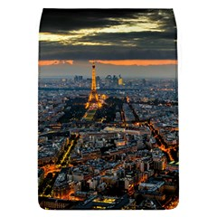 PARIS FROM ABOVE Flap Covers (L)