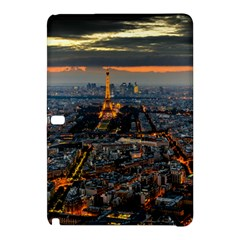 PARIS FROM ABOVE Samsung Galaxy Tab Pro 12.2 Hardshell Case