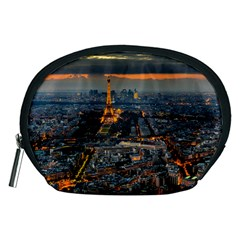 PARIS FROM ABOVE Accessory Pouches (Medium)