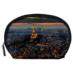 PARIS FROM ABOVE Accessory Pouches (Large)