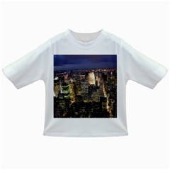 New York 1 Infant/toddler T Shirts