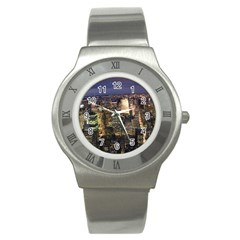 NEW YORK 1 Stainless Steel Watches