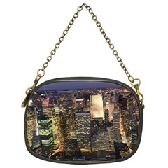 NEW YORK 1 Chain Purses (One Side)