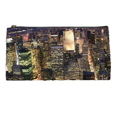 NEW YORK 1 Pencil Cases