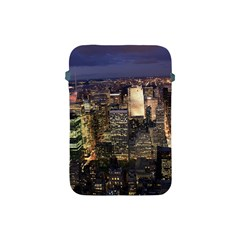 NEW YORK 1 Apple iPad Mini Protective Soft Cases