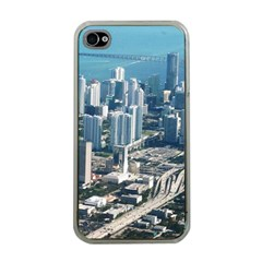 MIAMI Apple iPhone 4 Case (Clear)
