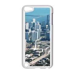 MIAMI Apple iPod Touch 5 Case (White)