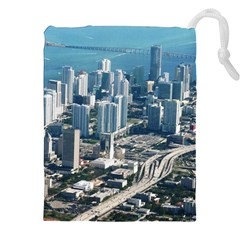 MIAMI Drawstring Pouches (XXL)