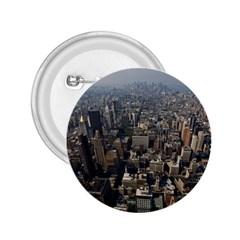 MANHATTAN 2 2.25  Buttons