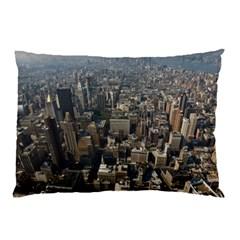 MANHATTAN 2 Pillow Cases