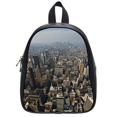 MANHATTAN 2 School Bags (Small)