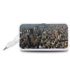 MANHATTAN 2 Portable Speaker (White)