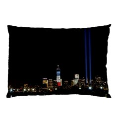 Manhattan 1 Pillow Cases (two Sides)