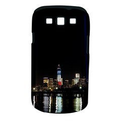 MANHATTAN 1 Samsung Galaxy S III Classic Hardshell Case (PC+Silicone)