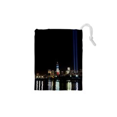 MANHATTAN 1 Drawstring Pouches (XS)