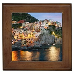 MANAROLA ITALY Framed Tiles