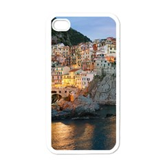 MANAROLA ITALY Apple iPhone 4 Case (White)