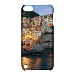 MANAROLA ITALY Apple iPod Touch 5 Hardshell Case with Stand