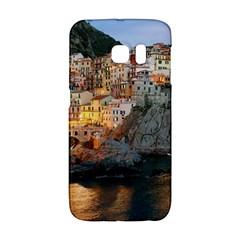 Manarola Italy Galaxy S6 Edge