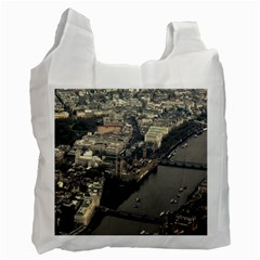 LONDON Recycle Bag (Two Side)