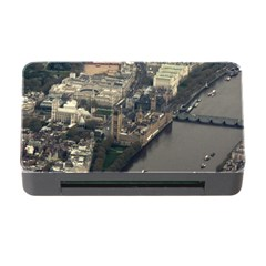 LONDON Memory Card Reader with CF