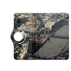 LONDON Kindle Fire HDX 8.9  Flip 360 Case