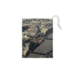 LONDON Drawstring Pouches (XS)