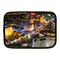 Las Vegas 1 Netbook Case (medium)