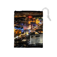Las Vegas 1 Drawstring Pouches (medium)