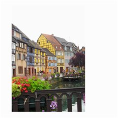 Colmar France Small Garden Flag (two Sides)