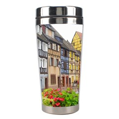 COLMAR FRANCE Stainless Steel Travel Tumblers