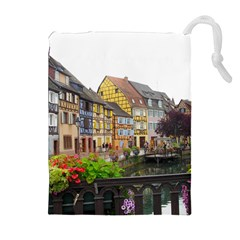 Colmar France Drawstring Pouches (extra Large)