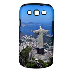 CHRIST ON CORCOVADO Samsung Galaxy S III Classic Hardshell Case (PC+Silicone)