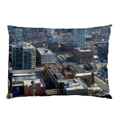 Chicago Pillow Cases (two Sides)