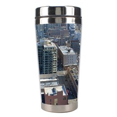 CHICAGO Stainless Steel Travel Tumblers
