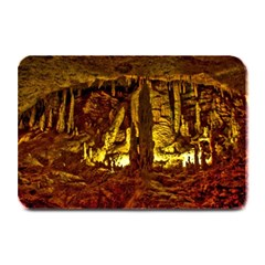 Volcano Cave Plate Mats