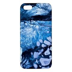 SVMNAFELLSJVKULL Apple iPhone 5 Premium Hardshell Case