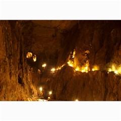 Skocjan Caves Collage 12  X 18