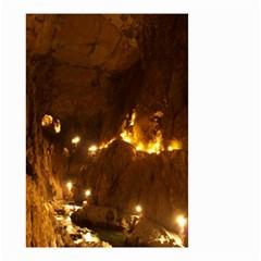 Skocjan Caves Small Garden Flag (two Sides)